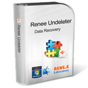 Discount code of Renee Undeleter - 1 Year License